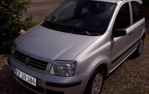 Fiat Panda JTD Dynamic 1,3