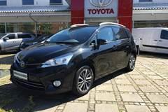 Toyota Verso 7 pers.  VVT-I T2 Premium  6g 1,8