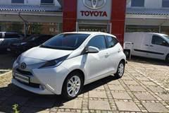 Toyota Aygo VVT-I X-Pure  5d 1,0