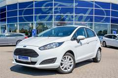 Ford Fiesta EcoBoost Trend Start/Stop  5d 1,0