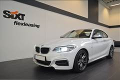 BMW M235i Coupé xDrive aut. 3,0