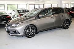 Toyota Auris Hybrid H2 Spirit CVT 1,8