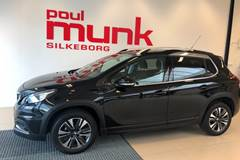 Peugeot 2008 BlueHDi 100 Selection Sky 1,6