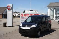 Fiat Fiorino MJT 75 Professional Van 1,3