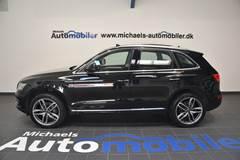 Audi Q5 TDi 245 quattro S-tr. 3,0