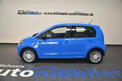 VW UP! 60 Move Up! ASG 1,0