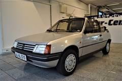 Peugeot 205 CTi Cabriolet 1,6