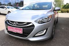 Hyundai i30 CRDi 110 Style CW Eco 1,6