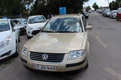 VW Passat 115 Comfortline Variant 2,0