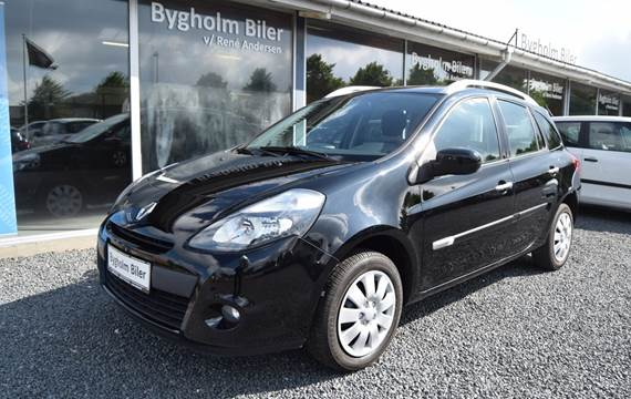 Renault Clio III 16V Expression ST 1,2