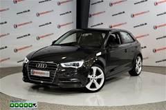 Audi A3 TDi 150 Ambition Van 2,0