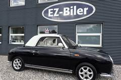 Nissan Figaro T Cab. 1,0