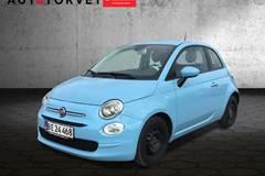 Fiat 500 TwinAir 80 Beauty Blue 0,9