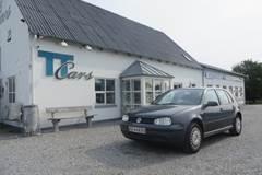 VW Golf IV 1,4