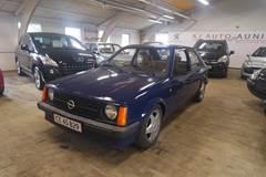 Opel Kadett S 1,2