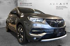 Opel Grandland X CDTi 120 Innovation 1,6