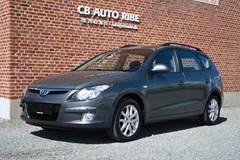 Hyundai i30 CRDi Comfort CW 2,0
