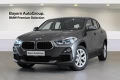 BMW X2 sDrive18i aut. 1,5