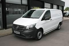 Mercedes Vito 114 CDi Basic L 2,2