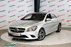 Mercedes CLA200 1,6