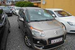 Citroën C3 Picasso HDi 110 Seduction 1,6