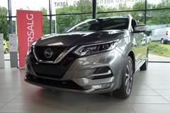 Nissan Qashqai dCi 115 Tekna+ Dynamic DCT 1,5