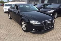 Audi A4 TDi 136 2,0