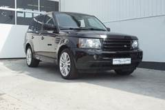 Land Rover Range Rover sport S/C aut. 4,2