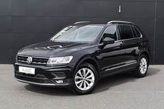VW Tiguan TSi 150 Highline DSG 1,4
