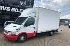 Iveco Daily 35S17 3450mm Lad 3,0