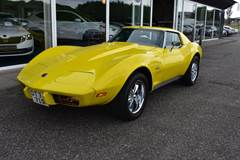 Chevrolet Corvette V8 Stingray 5,7