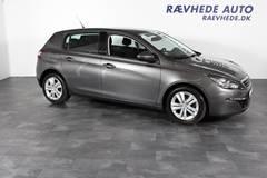 Peugeot 308 BlueHDi 120 Active 1,6