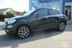 Fiat 500X M-Air 140 Cross Plus Traction+ 1,4