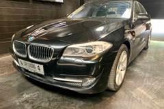 BMW 530d xDrive aut. 3,0