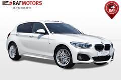 BMW 120d xDrive aut. 2,0