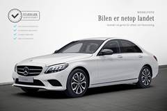 Mercedes C220 d Advantage aut. 2,0