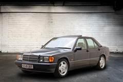 Mercedes 190 E 2,6