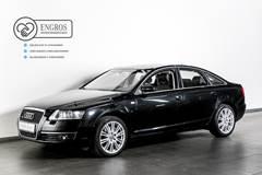 Audi A6 TDi quattro Tiptr. 3,0