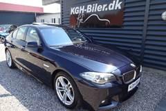 BMW 530d M-Sport aut. 3,0
