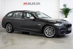 BMW M550d Touring xDrive aut. 3,0