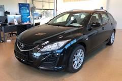 Mazda 6 Advance stc. 1,8