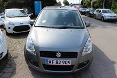 Suzuki Splash GLX ECO+ 1,2