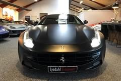 Ferrari FF DCT 6,3