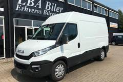 Iveco Daily 35S14 10,8m³ Van AG8 2,3