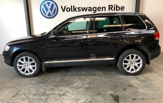 VW Touareg TDi Tiptr. 5,0
