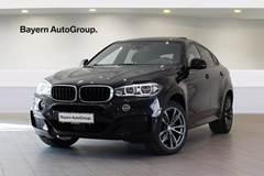 BMW X6 xDrive30d aut. 3,0