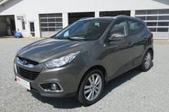 Hyundai ix35 CRDi 136 Premium 2,0