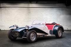 Lotus Super Seven S2 1,5