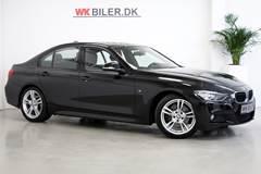 BMW 328i M-Sport aut. 2,0