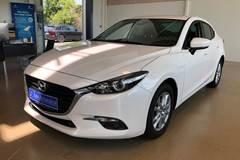 Mazda 3 Sky-G 120 Vision aut. 2,0